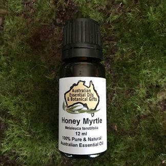 Honey Myrtle Essential Oil
