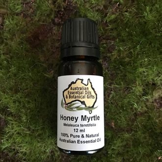 Honey Myrtle Essential Oil