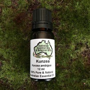 Kunzea Essential Oil 12ml