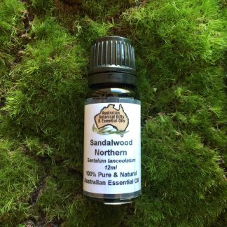 Australian Northern Sandalwood 12ml