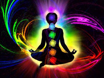 Energetics and Chakras