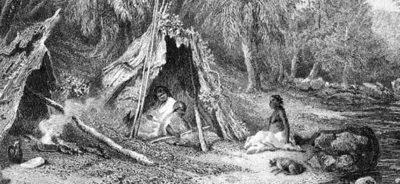 Australian Indigenous Settlement