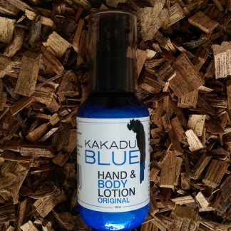 Kakadu Blue Hand and Body Lotion