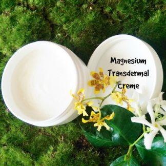 Magnesium Transdermal Cream