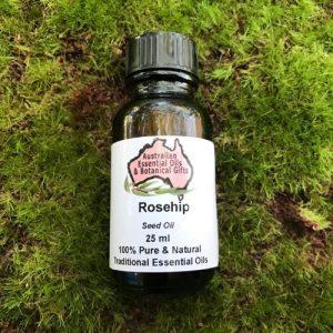 Rosehip Oil Moisturiser 25ml
