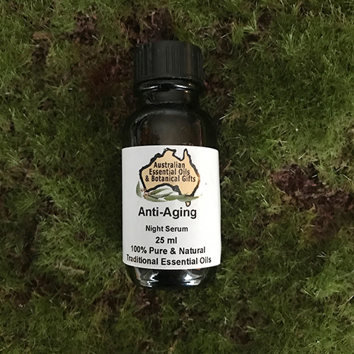 Night Serum Anti-Aging Serum